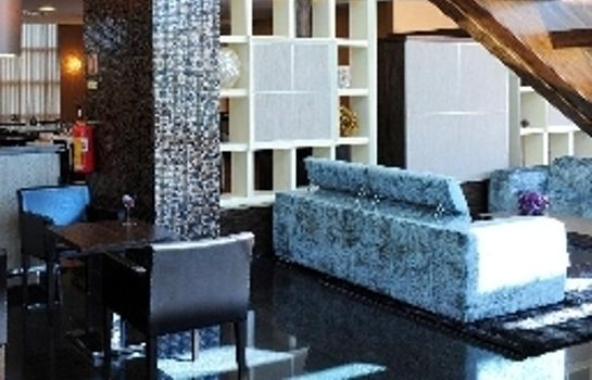 Hotelhalle Axis Porto Business & Spa
