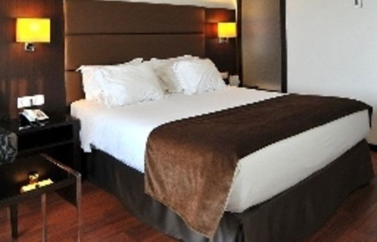 Doppelzimmer Standard Axis Porto Business & Spa