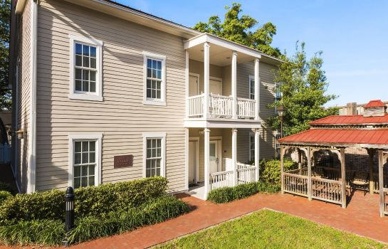 Suite Residence Inn Savannah Downtown/Historic District