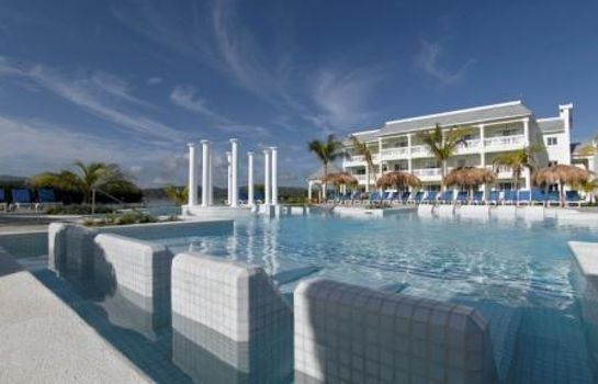 Exterior view Grand Palladium Jamaica Resort & Spa All Inclusive