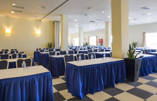Meeting room Grand Palladium Jamaica Resort & Spa All Inclusive