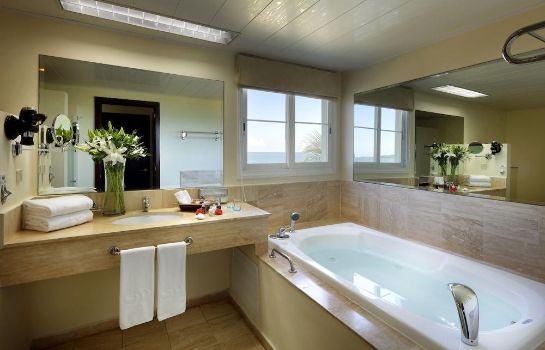 Bathroom Grand Palladium Jamaica Resort & Spa All Inclusive