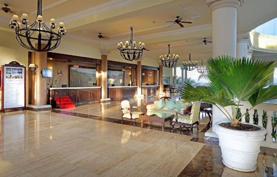 Reception Grand Palladium Jamaica Resort & Spa All Inclusive