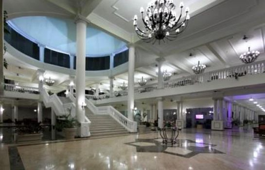 Lobby Grand Palladium Jamaica Resort & Spa All Inclusive
