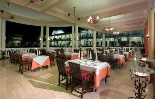 Restaurant Grand Palladium Jamaica Resort & Spa All Inclusive