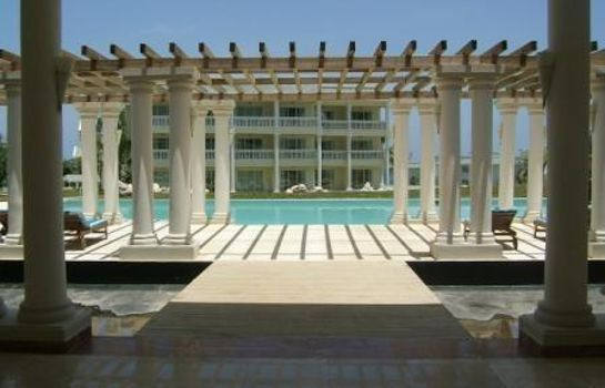 Information Grand Palladium Jamaica Resort & Spa All Inclusive