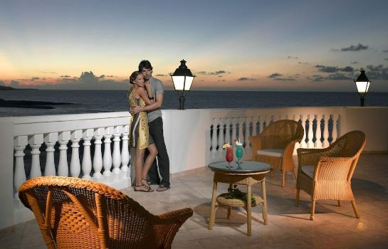 Terrace Grand Palladium Jamaica Resort & Spa All Inclusive