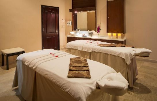 Massage room Grand Palladium Jamaica Resort & Spa All Inclusive