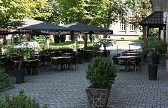 Terrace Schillerplatz