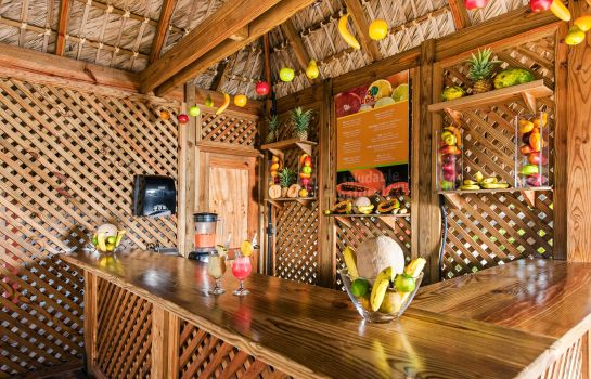 Bar hotelowy Catalonia Gran Dominicus