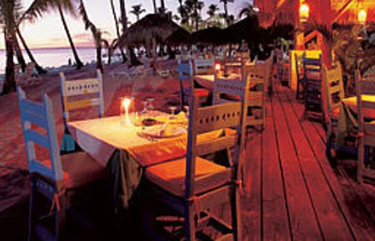 Restaurant Catalonia Gran Dominicus