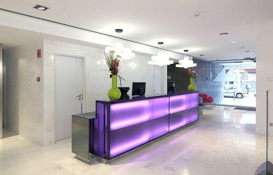Hotel Eurostars Lex In LHospitalet De Llobregat HOTEL DE