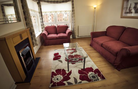 Information Lochend Serviced Apartments