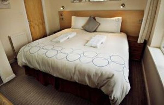 Standard room Lochend Serviced Apartments