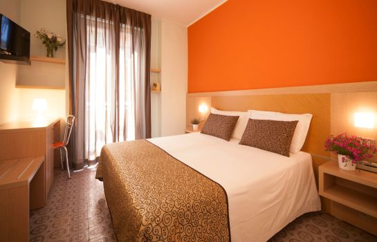 Double room (standard) Polo