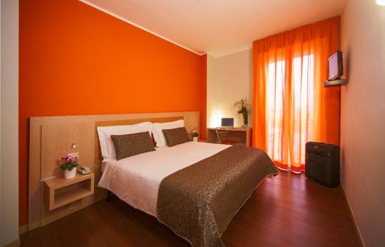 Double room (superior) Polo
