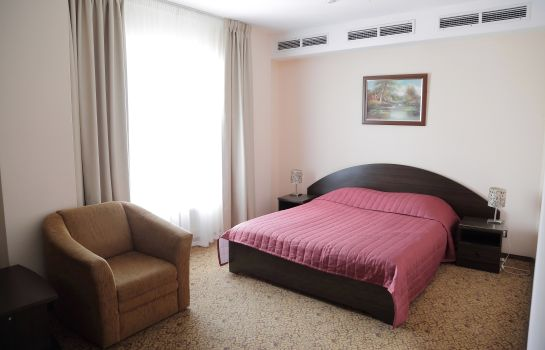 Suite Junior Mitino Hotel