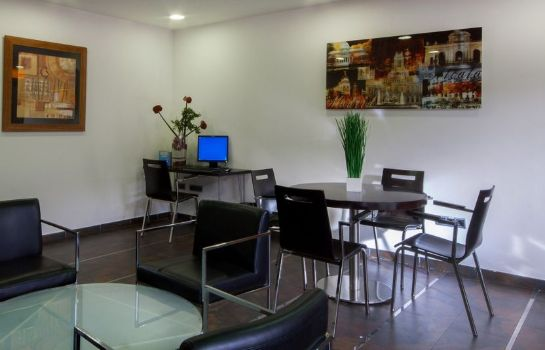 Vista all'interno H2 Fuenlabrada