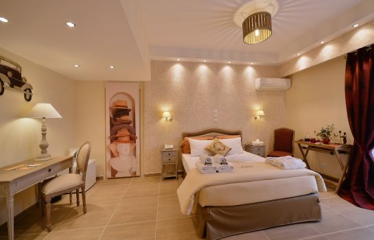 Double room (superior) Anixi Boutique Hotel