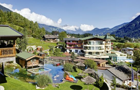 Bild Alpin Family Resort Seetal