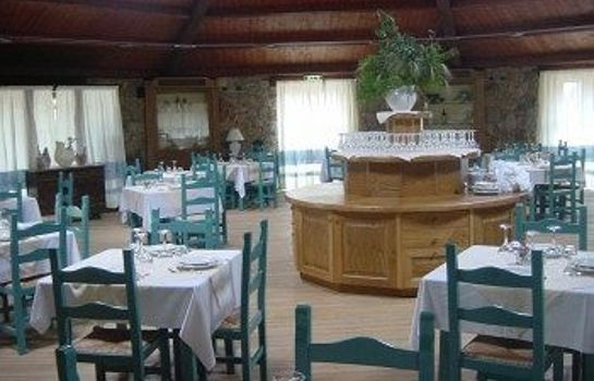 Restaurant Podere Monte Sixeri Country Estate