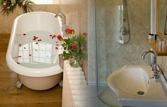 Bathroom Churston Manor