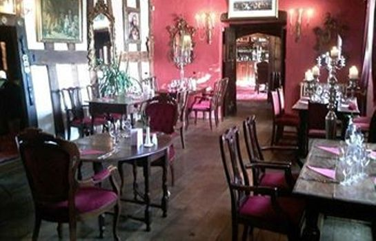 Restaurant Churston Manor