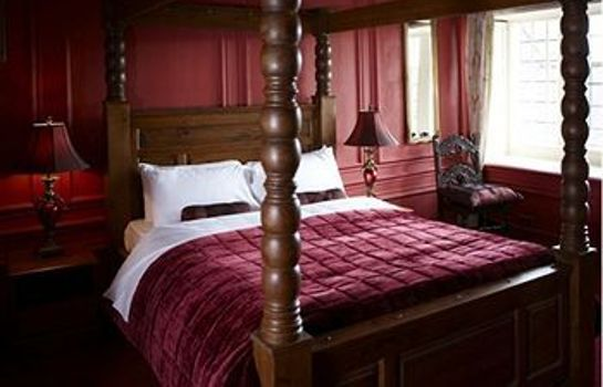 Standard room Churston Manor