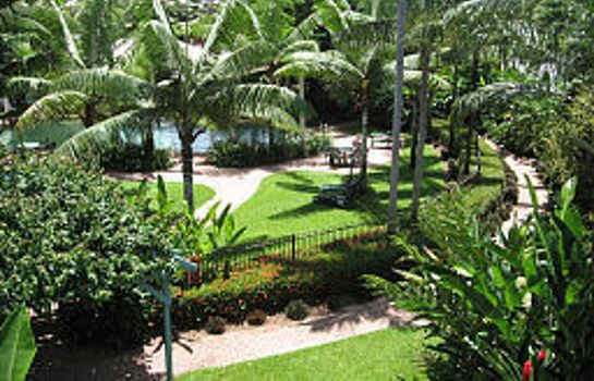 Garten Cairns Beach Resort
