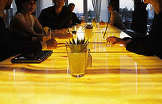 Hotel-Bar Stay2Munich Hotel & Serviced Apartments