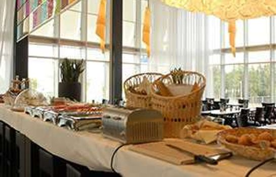 Restaurant Stay2Munich Hotel & Serviced Apartments
