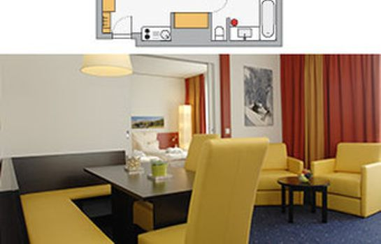 Pokój Stay2Munich Hotel & Serviced Apartments