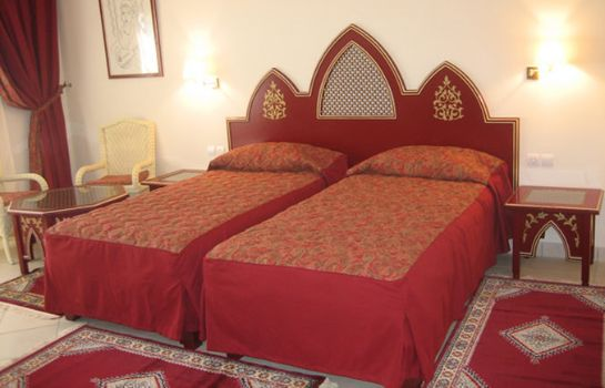 Room Mogador Al Madina by Tulip Inn