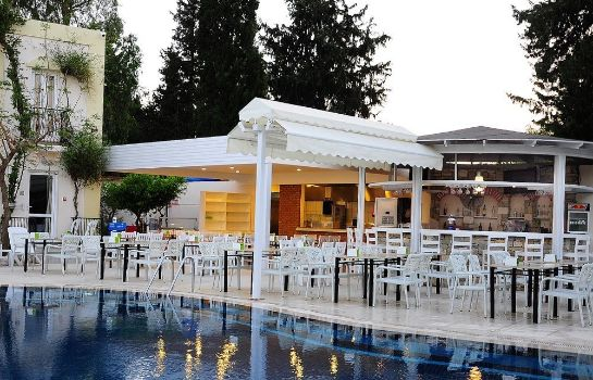 Giardino Paloma Family Club - All Inclusive