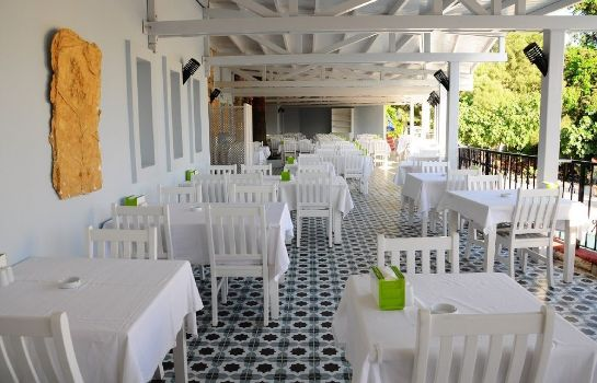 Ristorante Paloma Family Club - All Inclusive