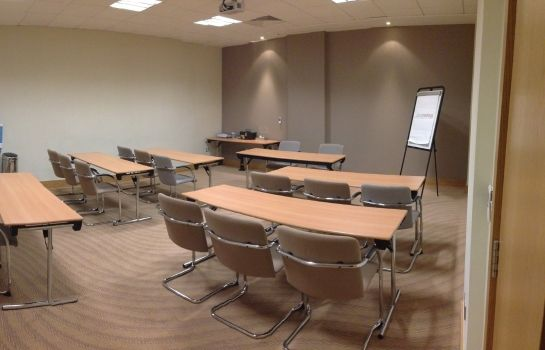 Conference room Jurys Inn Exeter