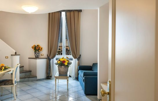 Junior Suite Nettuno de Charme