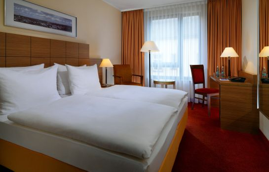 Double room (standard) Best Western Hotel Bamberg