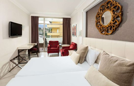 Chambre individuelle (standard) Sol Costa Atlantis Tenerife