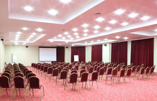 Conferences Eser Diamond Hotel & Convention Center