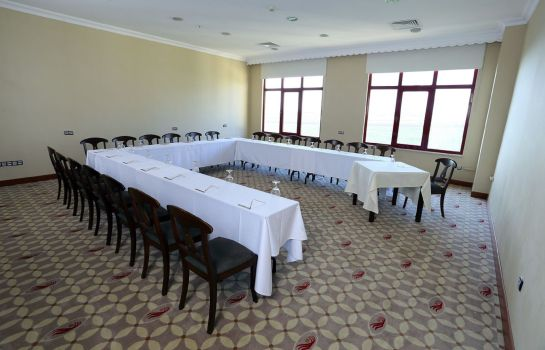 Training room Eser Diamond Hotel & Convention Center