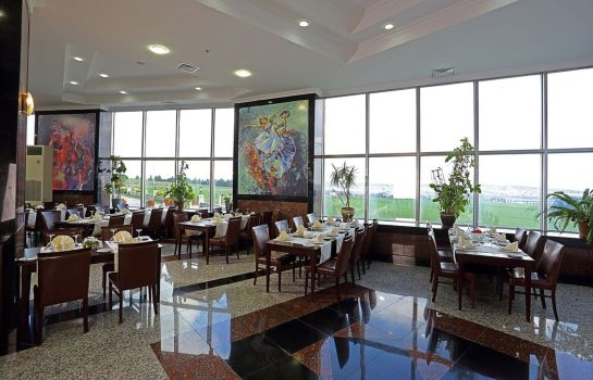 Breakfast room Eser Diamond Hotel & Convention Center