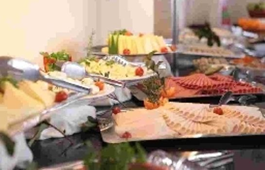 Breakfast buffet Eser Diamond Hotel & Convention Center