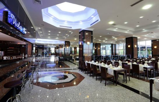 Restaurant Eser Diamond Hotel & Convention Center