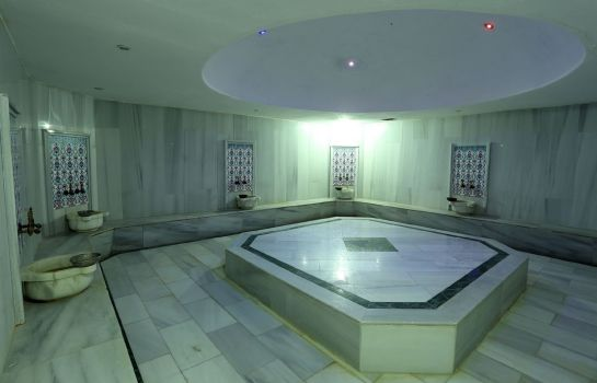 Hamam Eser Diamond Hotel & Convention Center