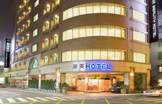 Foto Beauty Hotels Taipei Star Beauty