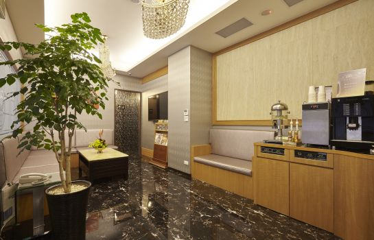 Sala TV Beauty Hotels Taipei Star Beauty