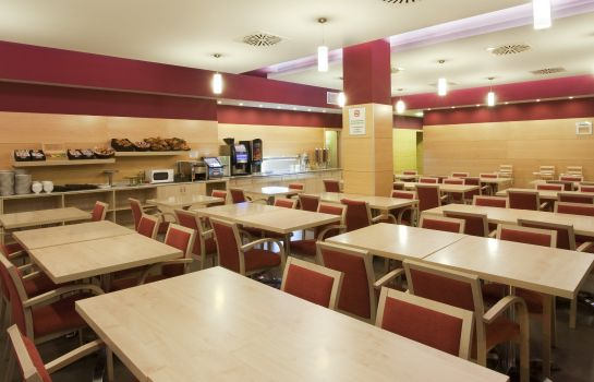 Restaurante Holiday Inn Express MADRID - GETAFE
