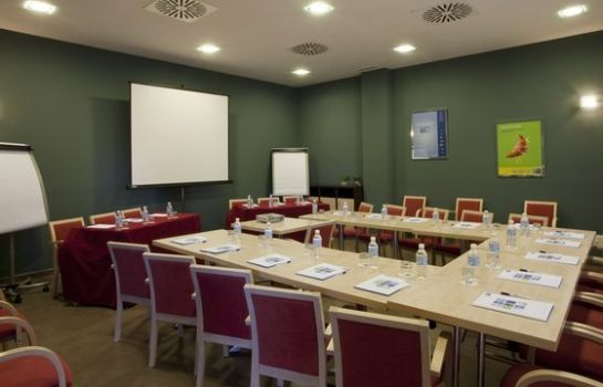 Sala de reuniones Holiday Inn Express MADRID - GETAFE