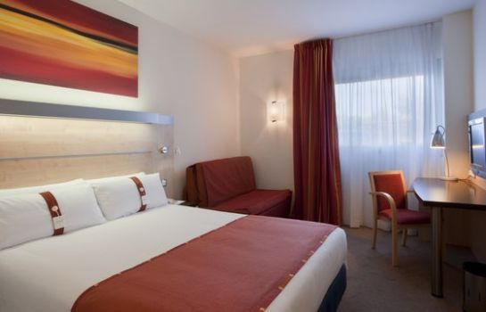 Habitación Holiday Inn Express MADRID - GETAFE